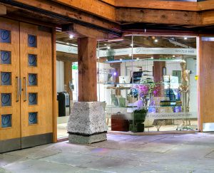 London Wellness Centre in Canary Wharf