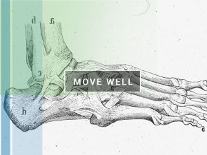 Move well icon