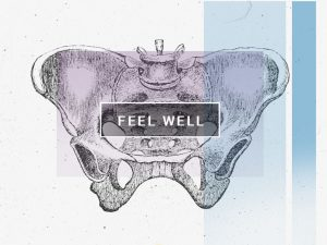 Feel well icon