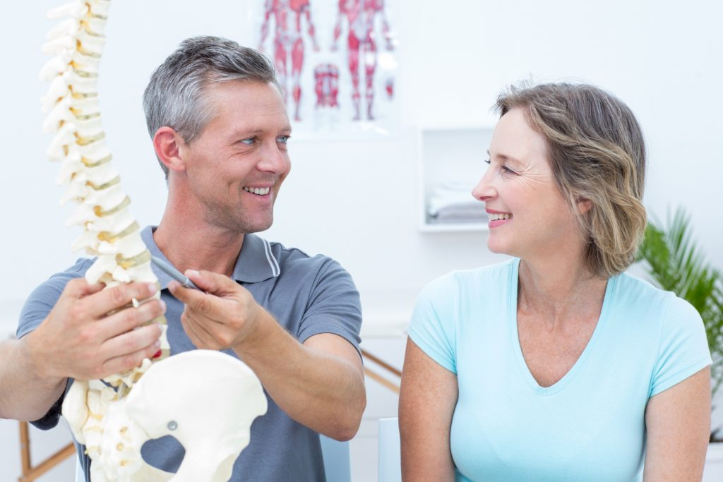 Do I need to see a chiropractor? | London Wellness Centre