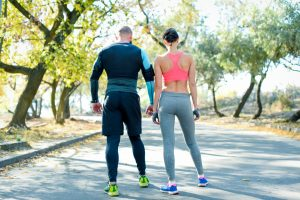 prevent injury through fitness