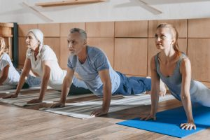 slipped disc in older patients