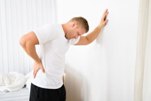hip pain, what does it feel like?