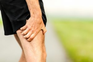 what does leg pain feel like?