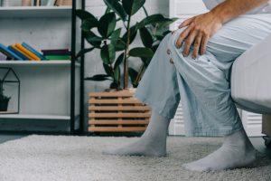 causes for leg pain
