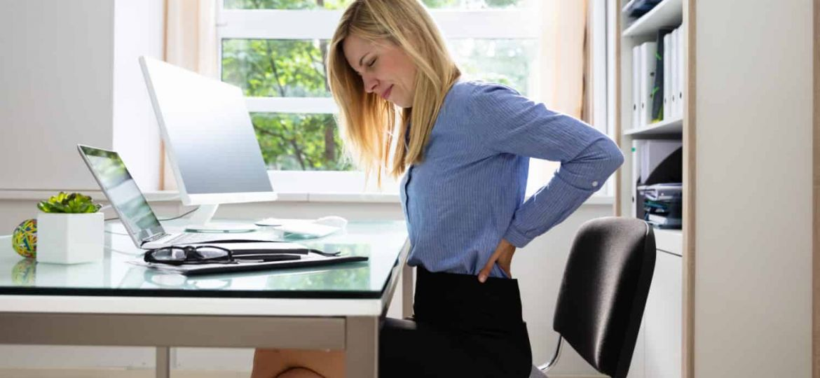 Why do I have pain in my back?