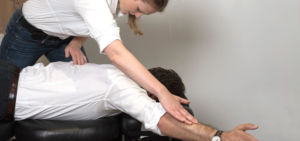 Chiropractor in London