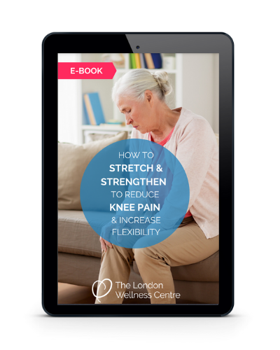 Knee pain EBOOK