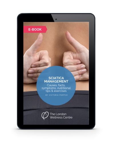 Sciatica EBOOK