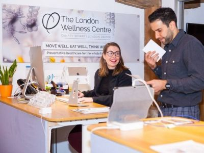Insurance Care London Wellness Centre